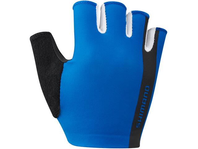 Shimano Junior Value Handschoenen Kinderen, blauw
